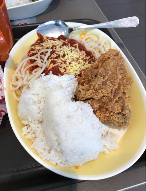 フィリピン料理って語られないから写真貼ってく