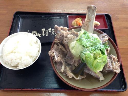 ワイ「沖縄料理はまずい!」沖縄県民「!?」シュババババ