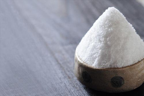 人間「塩分美味いンゴwwwwいくらでも食えるンゴwwwww」