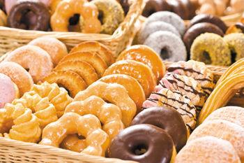 ミスタードーナツ 4月から「ポン・デ・リング」など14種類のドーナツを値上げへ