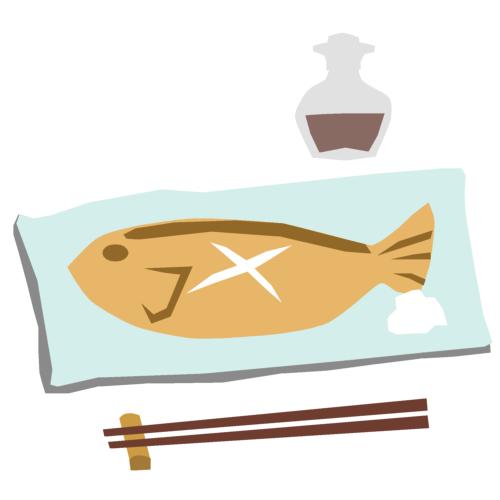 焼きにいったら急に最強となる魚介系は?
