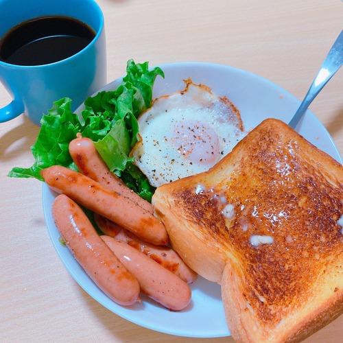 【画像】理想の朝食を選んで欲しい