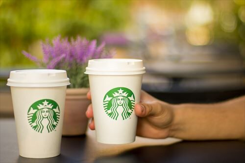 陰キャ「スタバが怖い。注文できるほどコーヒーの知識がない」←これ