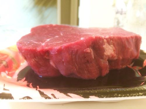 ステーキの究極の焼き方を見つけたかもしれない