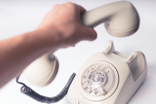 固定電話を解約しようかどうか悩んでいるんだが