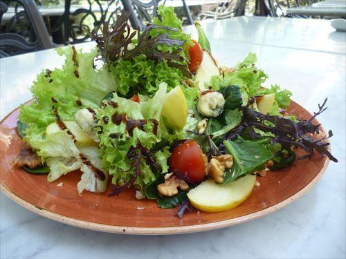 ダイエットもかねて晩飯をサラダだけにしようと思うんだがおすすめの材料ある?