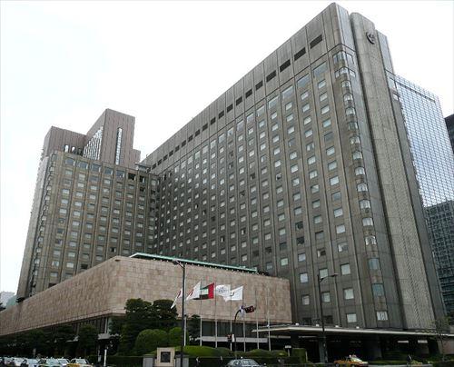 【悲報】東京で一番高級なホテルを帝国ホテルやと勘違いしてる奴殆ど