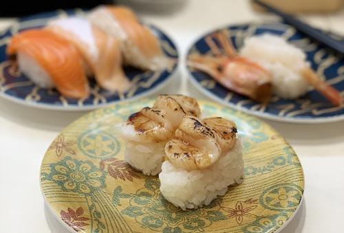「北海道の回転寿司はその辺の寿司屋よりも美味い!!!!!」