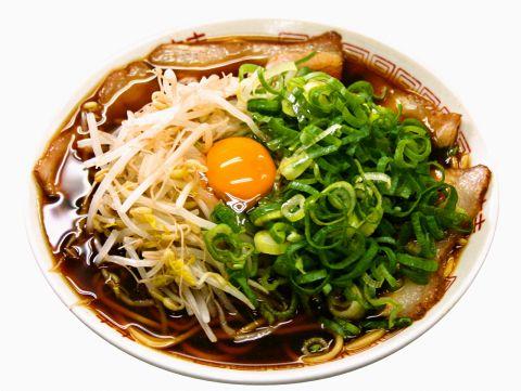 京都のラーメン屋って新福菜館と第一旭と天下一品じゃね?