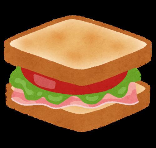 アメリカのサンドイッチ(6ドル)が高すぎると話題に