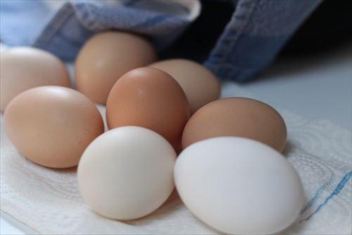 最近卵アレルギー多くね