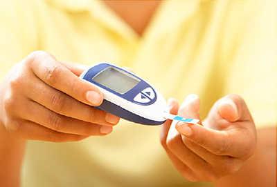 糖尿病詳しい人