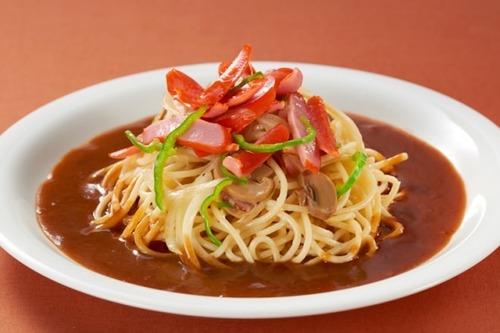 あんかけスパゲッティって美味いよな