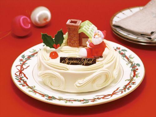 もうすぐクリスマスだな おまえらクリスマスケーキ予約した?