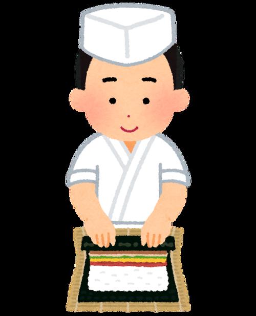 ラッパーのスヌープドッグ「大麻を巻くのと寿司を巻くのは本当に似てる」巻き寿司作りのマスターに