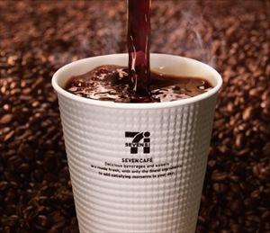 コンビニコーヒー、支持される理由は「味や香り」ではなく??