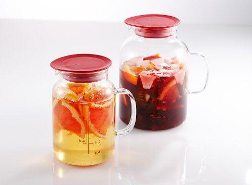 飲みやすくてヘルシーな果実酢・サワードリンクの作り方