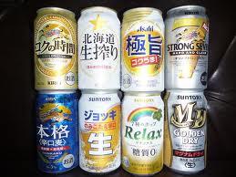 発泡酒と生ビールって味一緒じゃね?