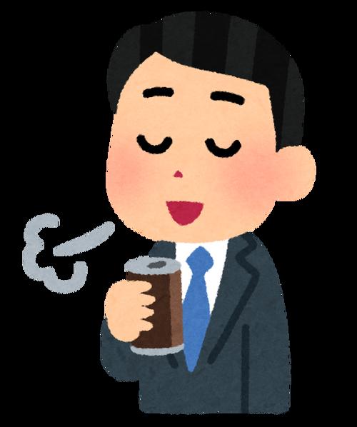 イタリアの人の優しさ「日本の缶コーヒー美味しいBuono!」