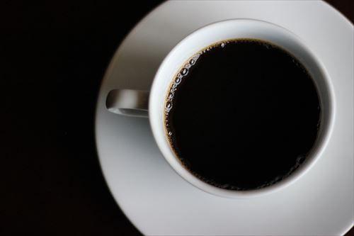 ブラックコーヒーの何がええねん