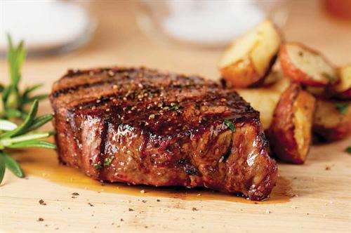 ワイ貧乏人、ステーキが食べたい