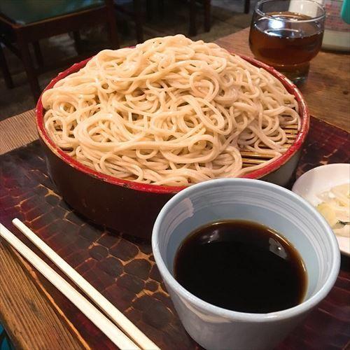 何故日本人は蕎麦よりラーメンが好きなのか?