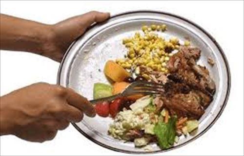 ワイ、途上国が食糧難で困ってる中日本が食べ物捨てまくりな現実に悩む