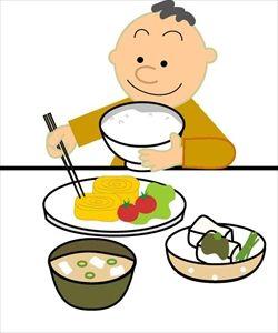 栄養バランス満点。絶対子供が食う!!てな料理