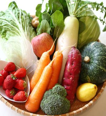 低収入ほど野菜不足…厚労省栄養調査 お前らちゃんと野菜摂ってるか?