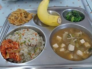 schoollunch_korea