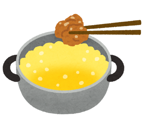【悲報】ワイ一人暮らし、揚げ物料理が作れず咽び泣く