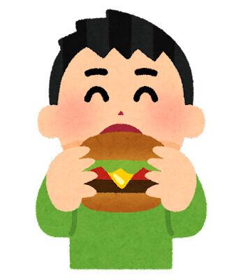 7社のハンバーガー屋を食べ比べた結果wwwwwwwwwwwwwww