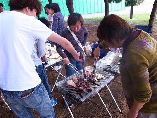 BBQの食材を各都道府県で持ち寄った場合、一番いらない都道府県ってどこ?