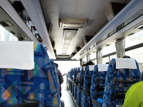 新型コロナ陽性の山梨の女性 陽性判明直後にバスを利用 知人の情報提供で嘘が発覚