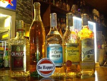 メキシコ生まれのお酒「テキーラ」が好きな人集合