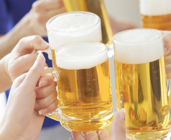 ビールってどうすれば美味しく感じれるの??