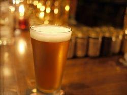 ぬるいビールが好き!