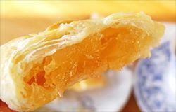 アップルパイ食いたい。餃子みたいに一口サイズで作れないかな。
