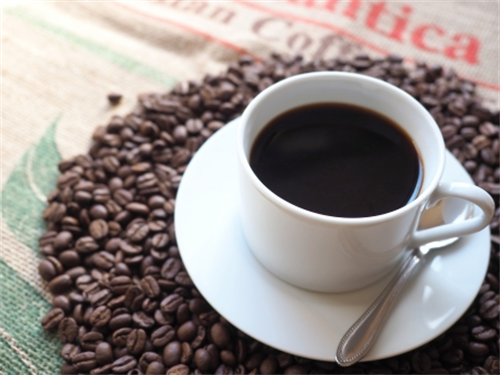 コーヒーに酸味はいらない