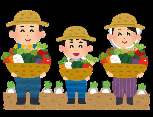 農家目指してるんだけど何育てるのが最強なの?