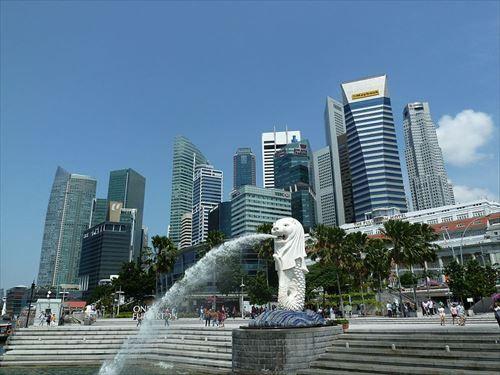 シンガポールに今度行くんやがおすすめのスポットとか教えてや