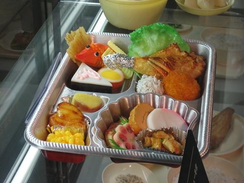 刑務所で正月に食べる食事wwwwwwwwwwwwwwwww
