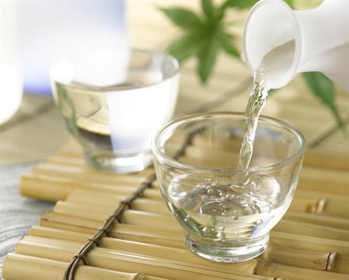 【日本酒】原酒の美味しいのみ方