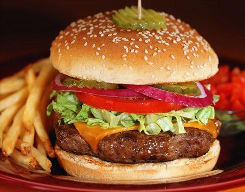 お前らってハンバーガーを食いたくなったらどこに行ってるの?