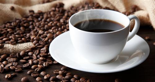 いつもインスタントコーヒーで済ませてたんだけど奮発してドリップコーヒー買ったらうまかった