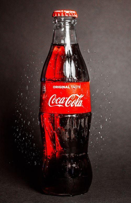 コーラがうまい容器ランキグン、ついに決定する