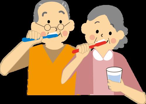 残った歯が多い人ほど寿命が長く…歯科医師会