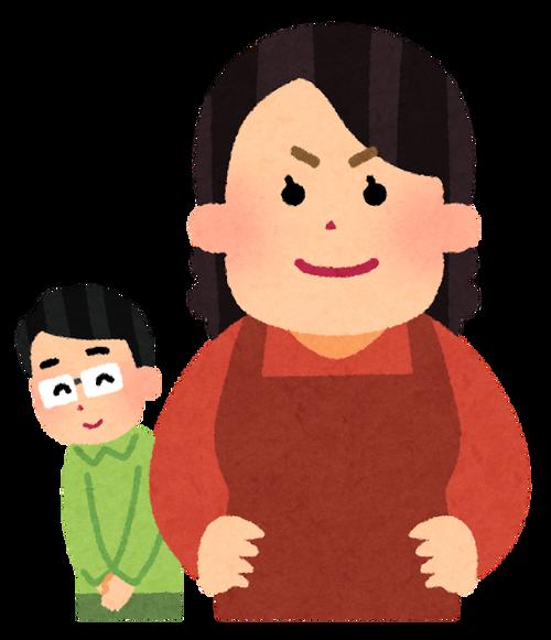 【悲報】家内、嫁に続き「妻」も差別用語に認定される