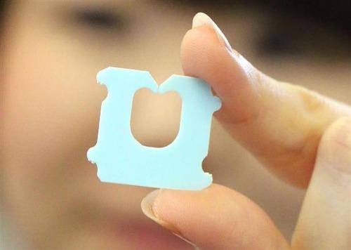 パンの袋を留めるアレ、なんと年間製造数30億個  埼玉の企業が国内唯一製造販売