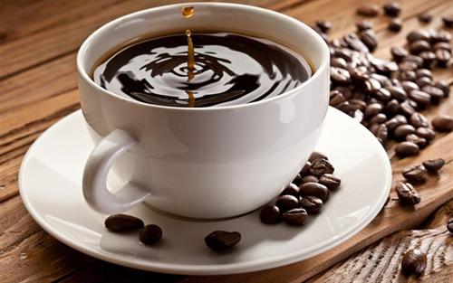 会社で暖かいコーヒーが飲みたいんだけど